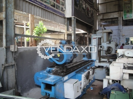Churchil cylindrical grinder  2