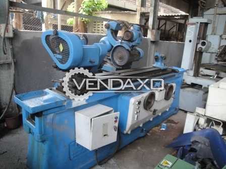 Churchil cylindrical grinder 3