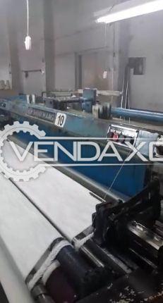 Shinkwang Make Challenger Loom Machine - Width - 190 CM