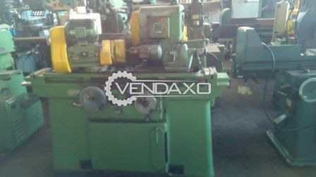 Jones shipman 1300 cylindrical grinder 3