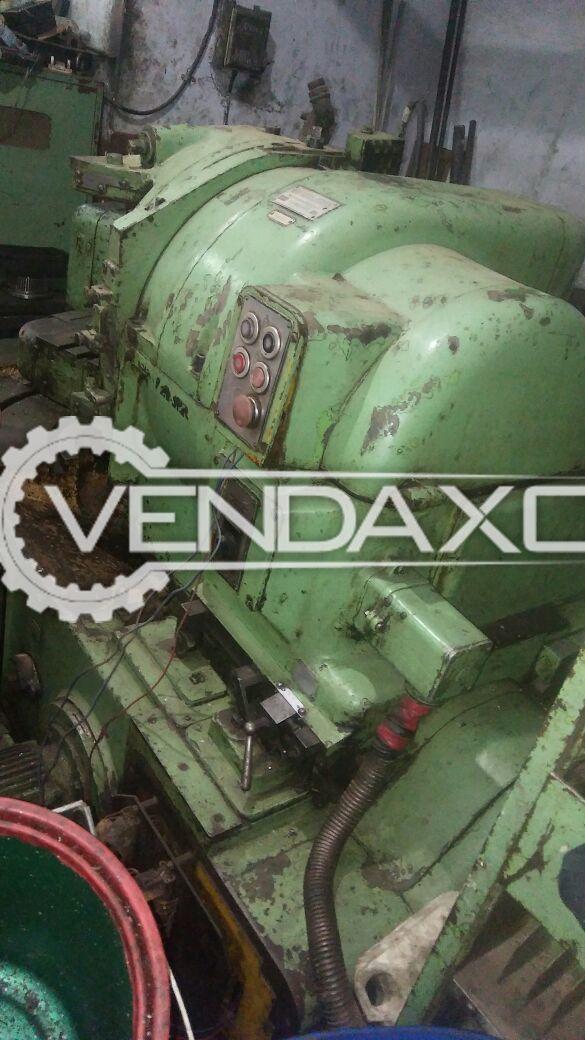 40 Set Of Heidenreich & Harbeck Bevel Gear Generator - Diameter - 600 mm