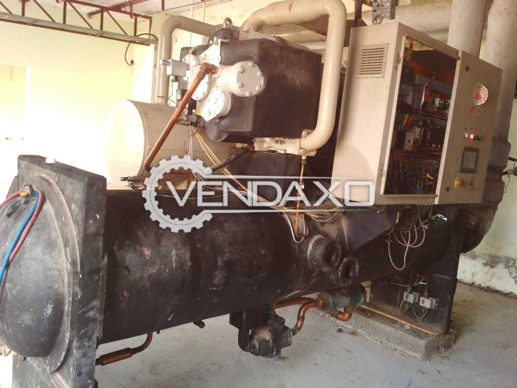 Water Cooled Chiller - 110 TR, 2012 Model