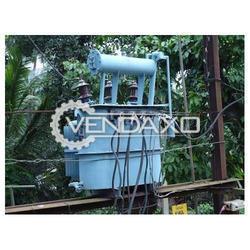 Electrical transformer  250 kva