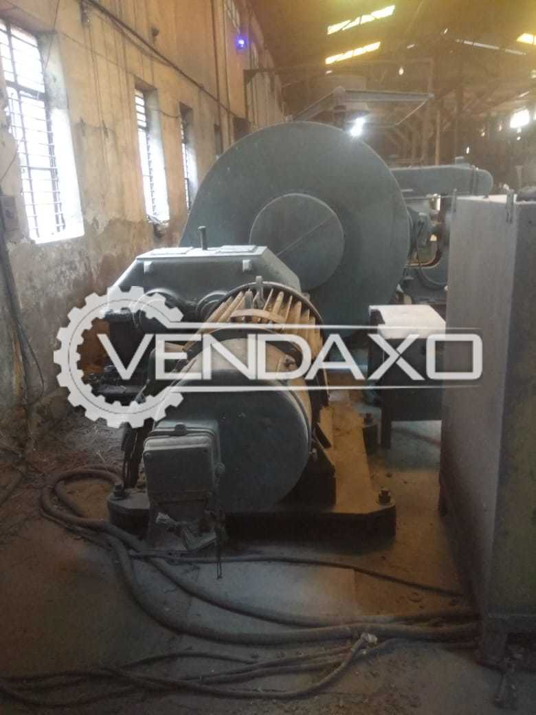 Available For Sale Ferrel Rubber Mixing Mill Machinery