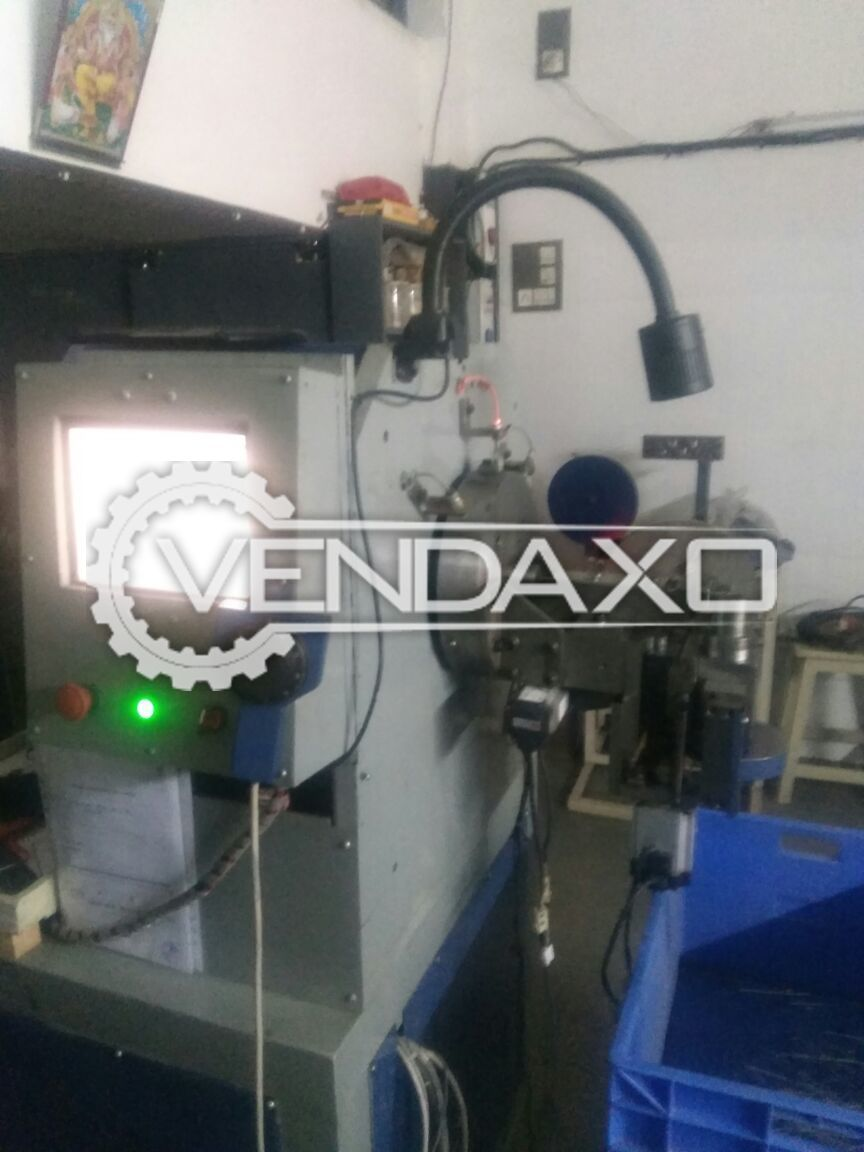 Cnc 3d wire bending machine 1 3 mm 1