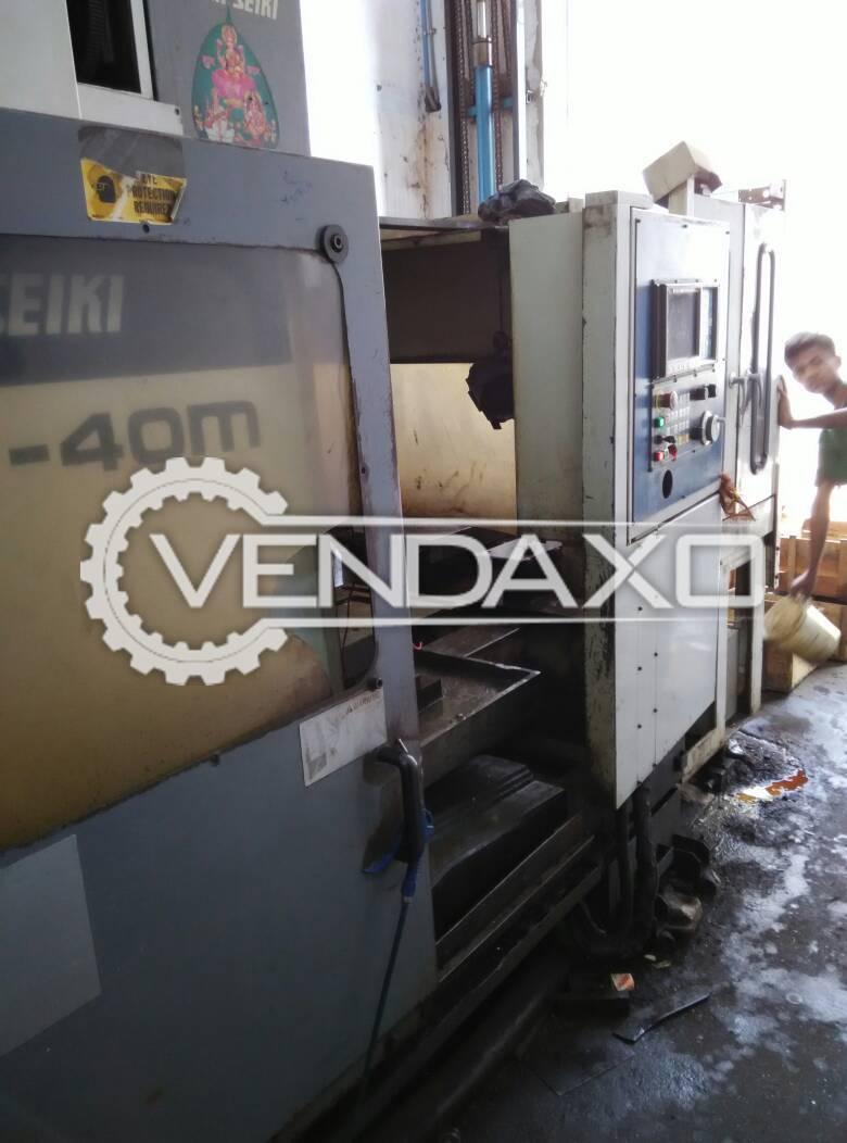 Cnc vertical machining center   vmc 3