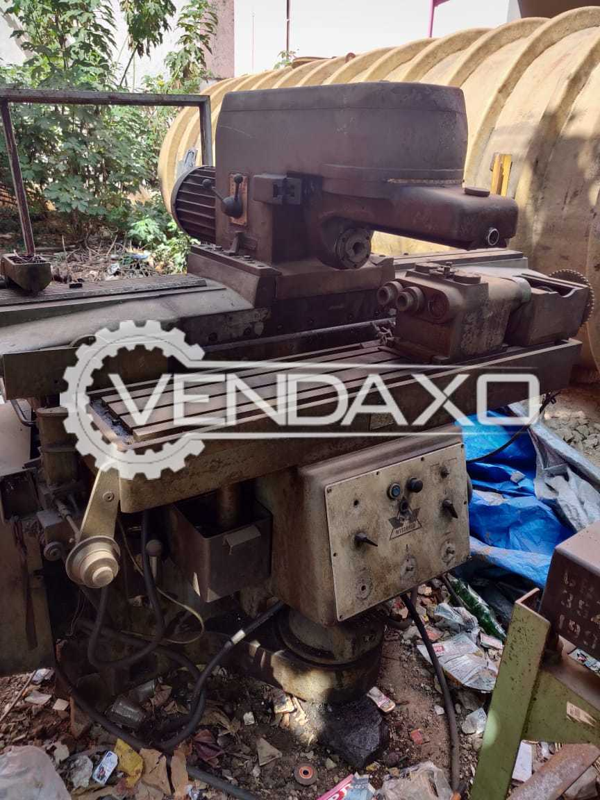 Available For Sale Metal Machinery