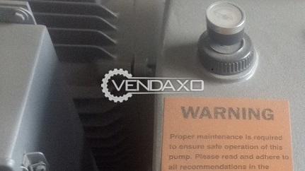 Bosch R5 RA0063/0100 F Vacuum Pump - 2.7 KW