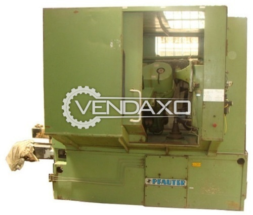 Cnc gear hobbing machines 500x500