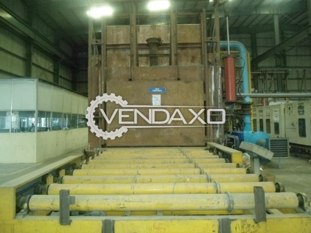 Heat treatment continuous 2