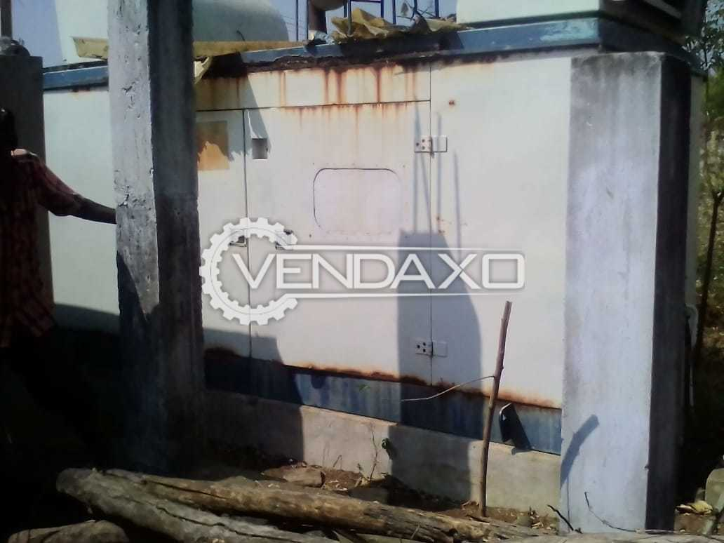 Ashok Leyland Diesel Generator - 82.5 Kva