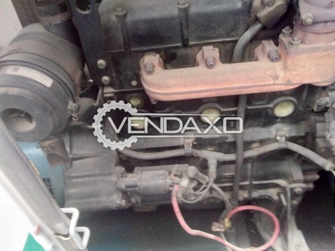 Kirloskar Green Diesel Generator - 45 Kva