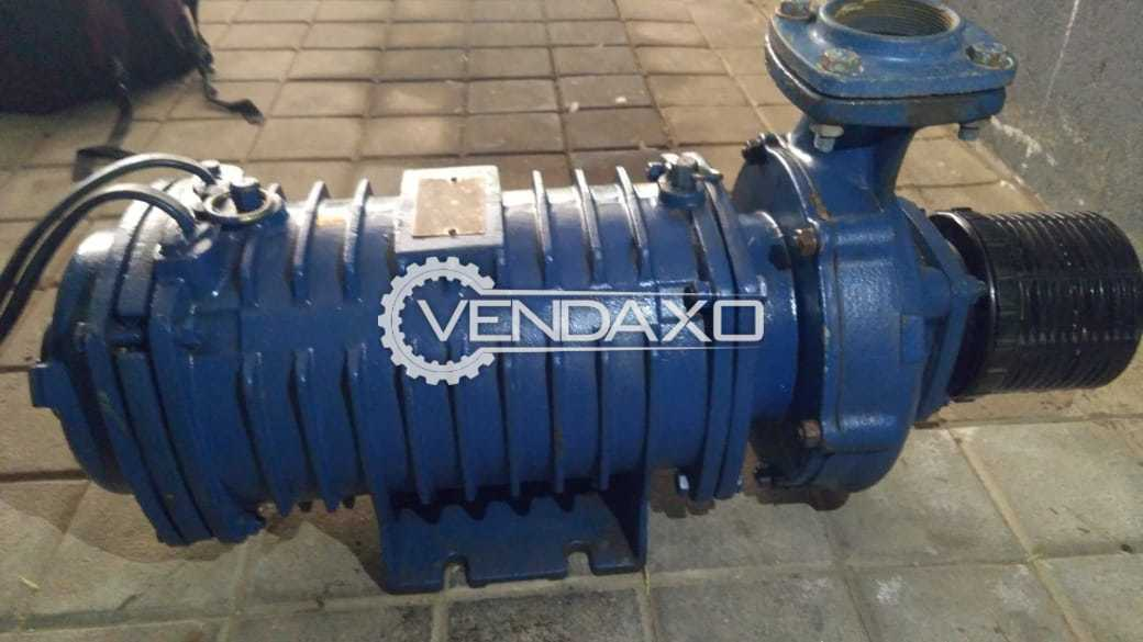 Kirloskar Pump - Motor - 12.5 HP