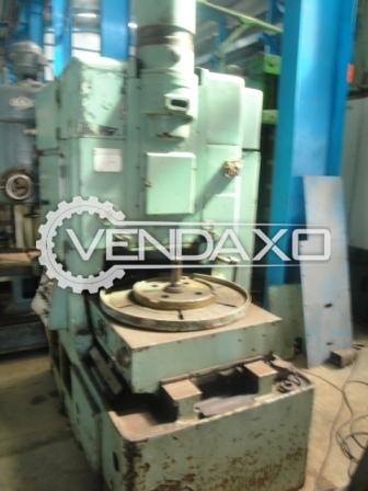 Stanko 600mm gear shaping machine 1
