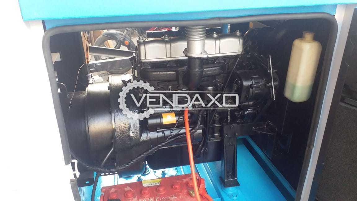 Ashok Leyland Diesel Generator - 15 kVA