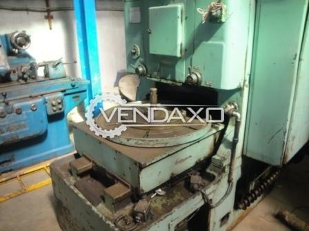Stanko 600mm gear shaping machine 4