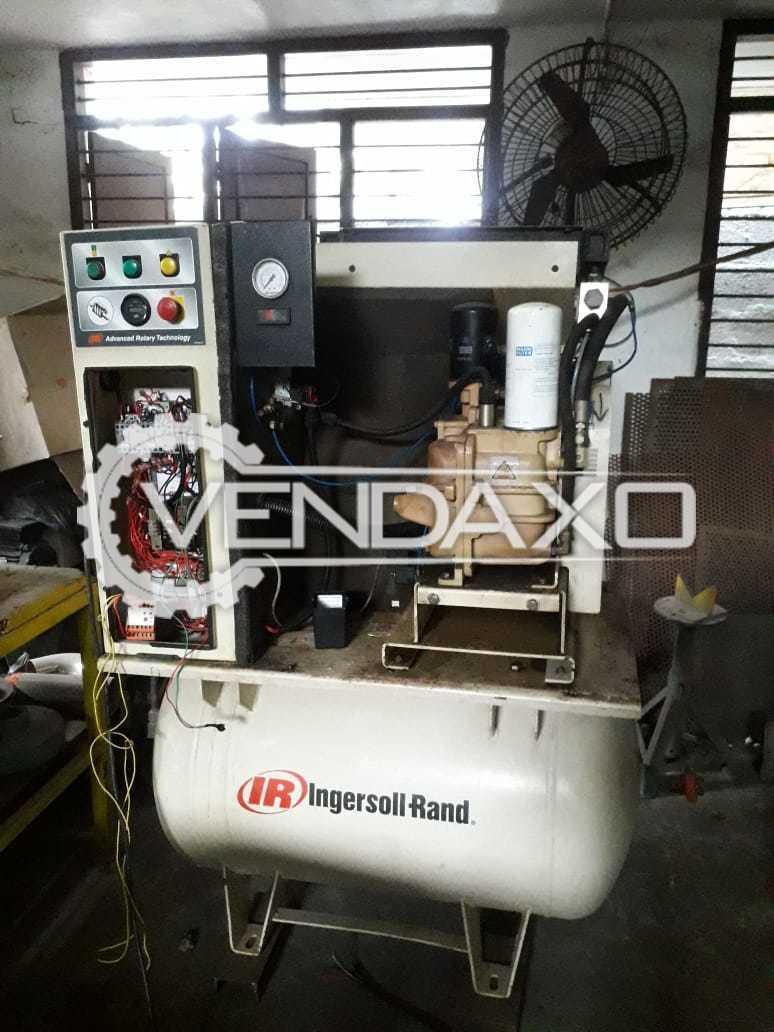 Ingersoll Rand Air Compressor - 10 HP