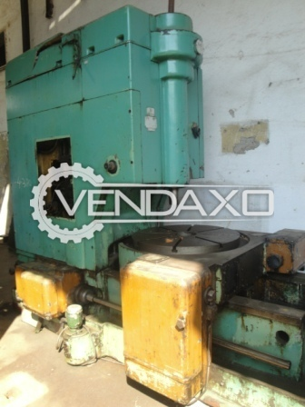 Stanko 1000mm gear shaping machine