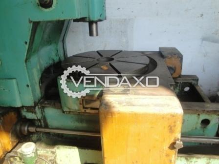 Stanko 1000mm gear shaping machine 2