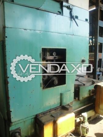 Stanko 1000mm gear shaping machine 3
