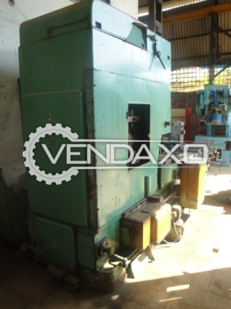 Stanko 1000mm gear shaping machine 4