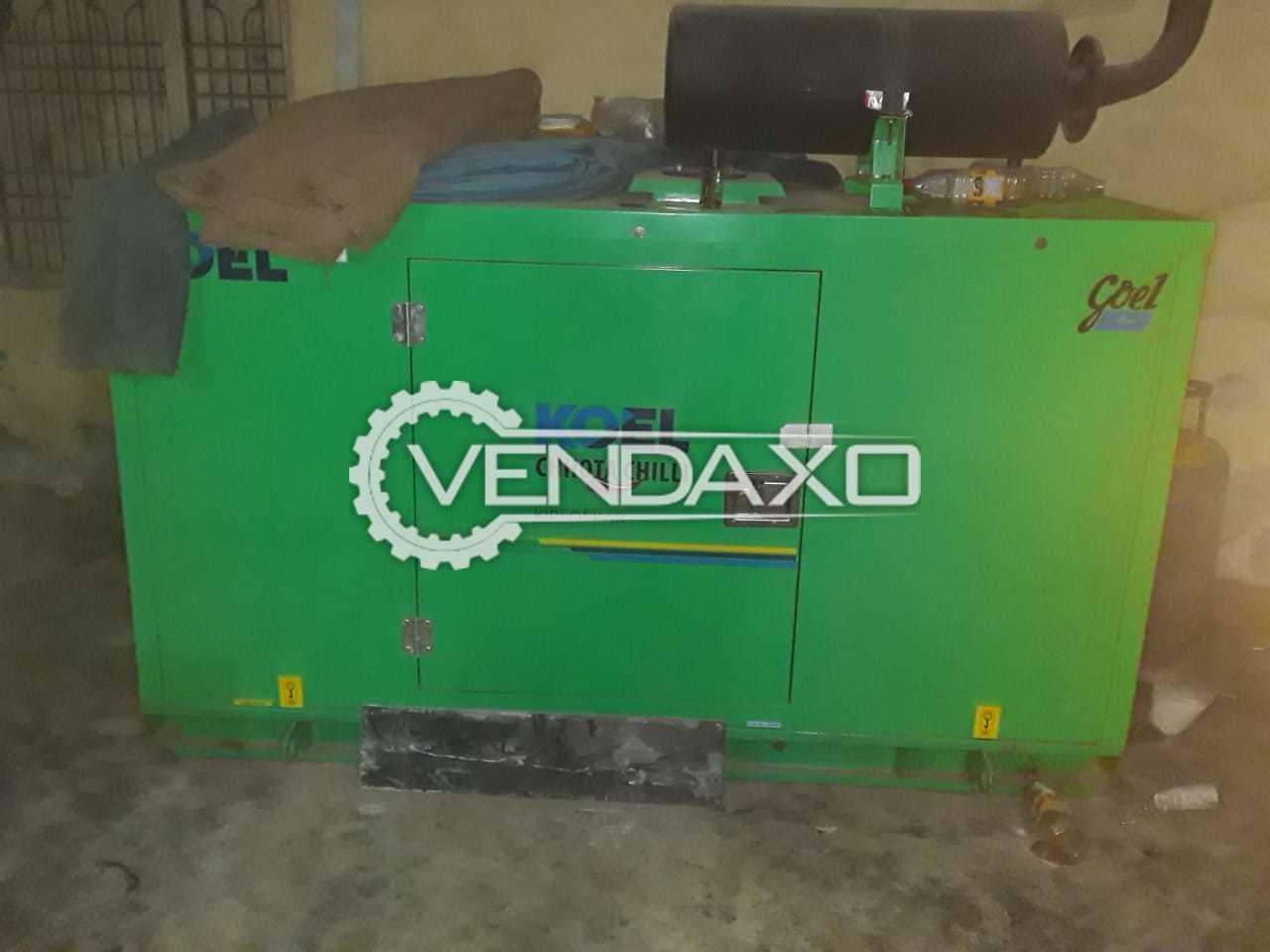 Kirloskar Chhota Chilli Diesel Generator - 15 Kva