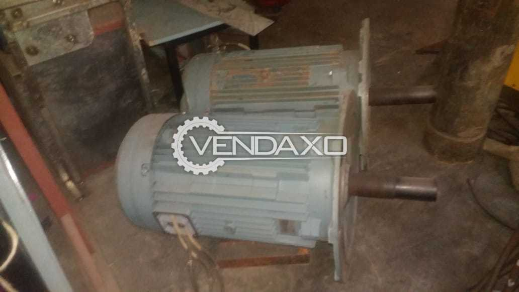 Induction Motor - Power - 55 KW