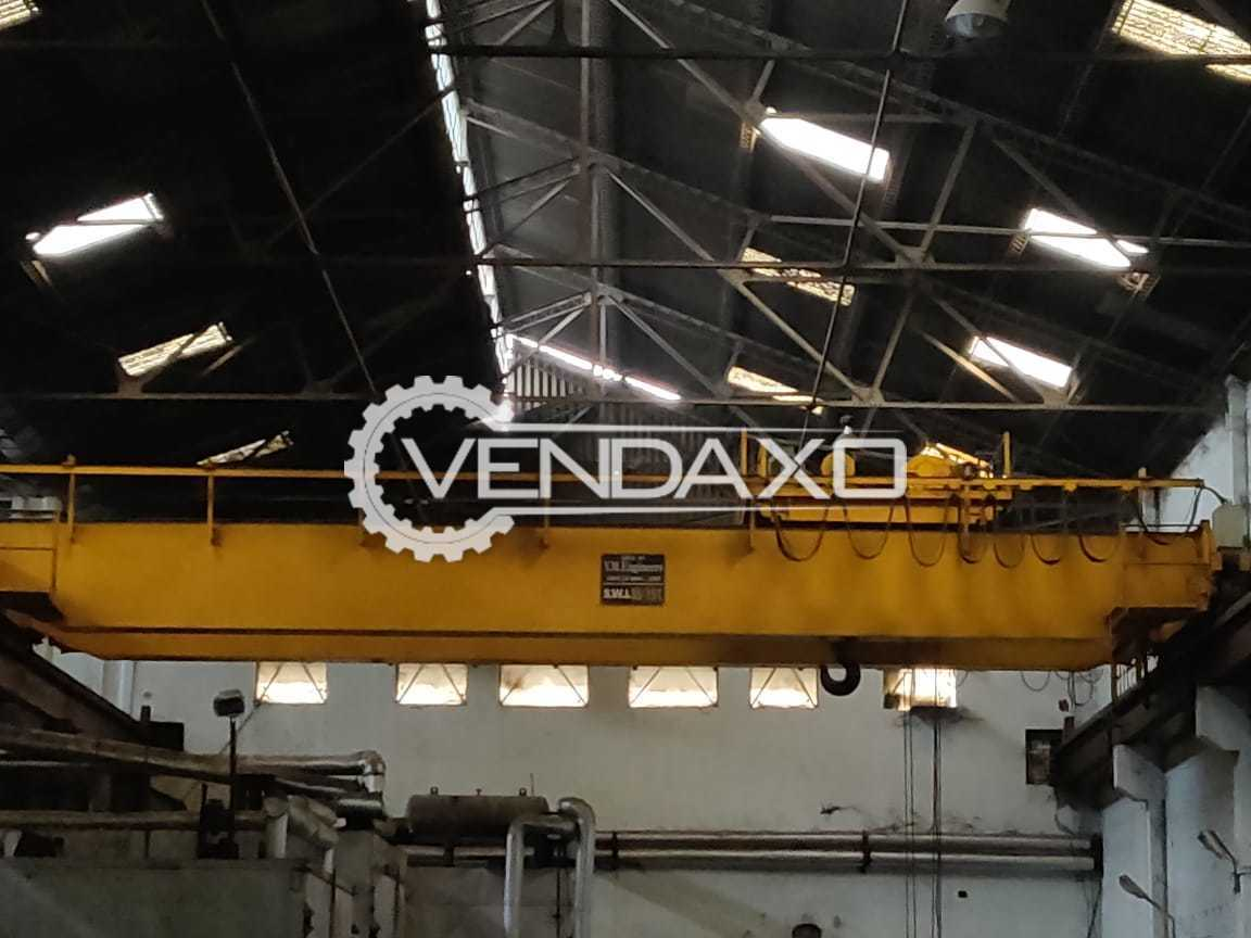 Available For Sale Crane - 1 To 10 Ton