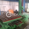 Thumb tos horizontal boring machine 4