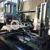 Thumb tos w 100a horizontal boring machine