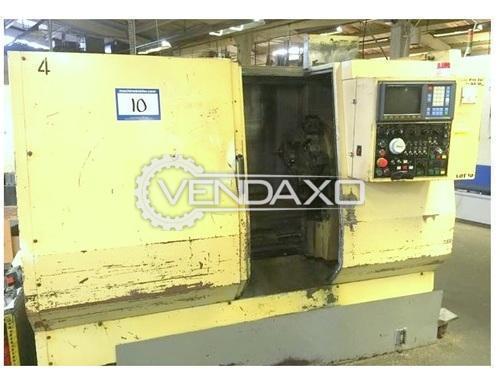 Cnc turning machine for turning center 500x500