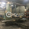 Thumb union bft 125 horizontal boring machine