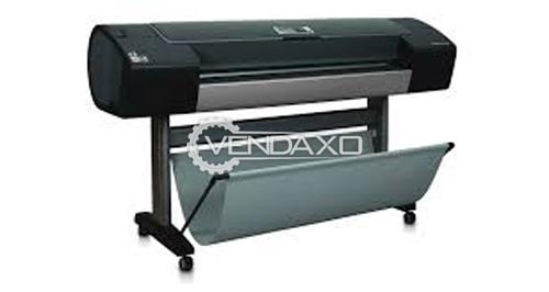 HP Z3200 Flexo Graphic Printing Machine - 8 Color, 44 Inch