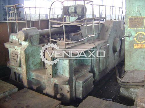 Forging press 500x500