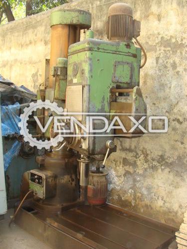Radial drill webo 500x500
