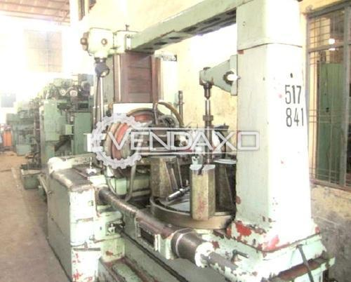 Mechanical hobbing machine 1000
