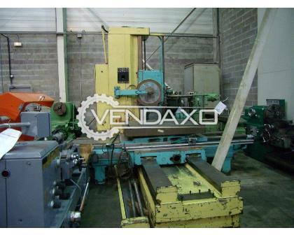 CERUTI ACR 100 Horizontal Boring Machine