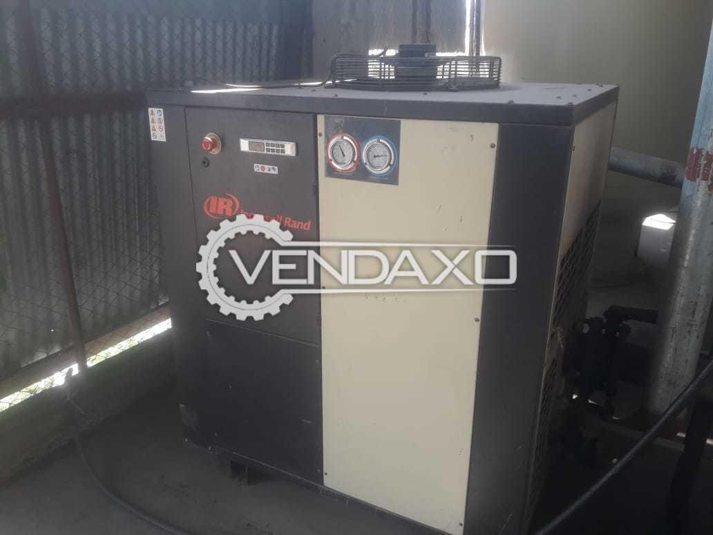 Ingersoll Rand R75 Air Compressor - 14.2 Cu M/min