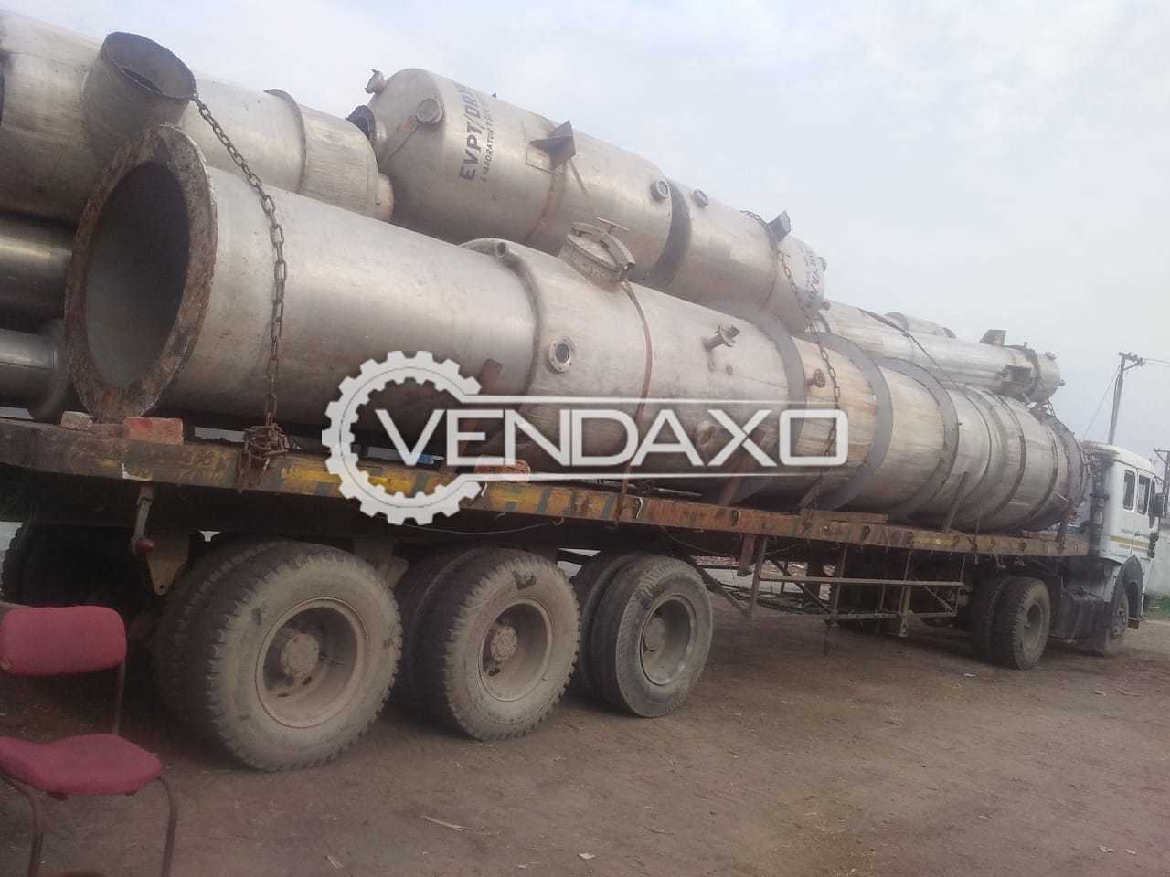 Available For Sale Milk  Plant