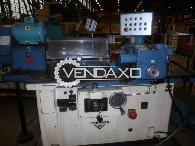 Voumard 5s internal grinding machine 2