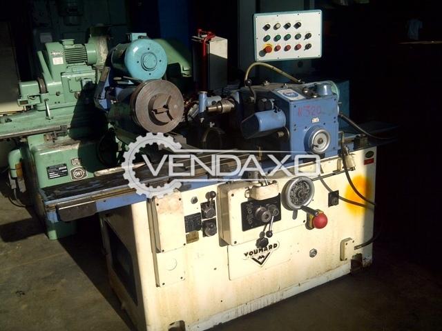 Voumard 5s internal grinding machine 3