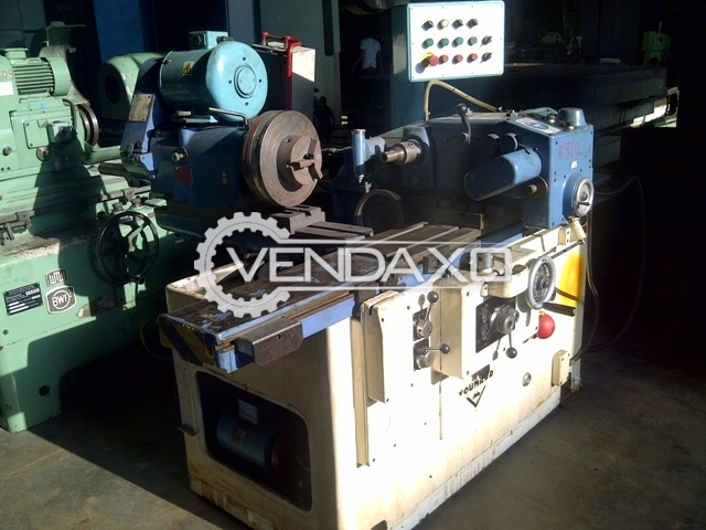 Voumard 5s internal grinding machine 4
