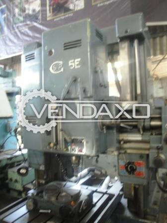 Sip 5e jig boring machine 2