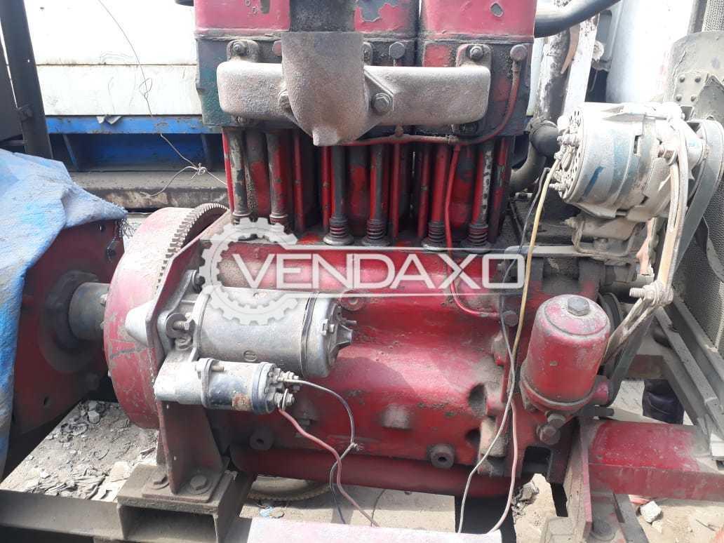 Diesel Generator - 20 to 25 kVA