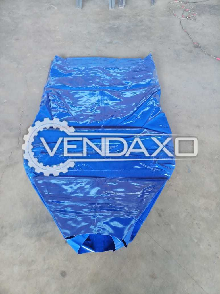 Plastic bora Silo bag for  Sale -  1 Ton