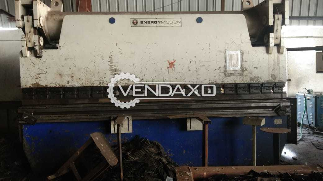 Available For Sale Forming, Press Brake, Shearing Press, Punching Press