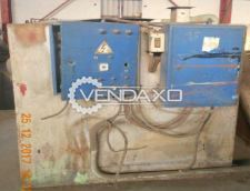 Available For Sale 5 Set Of Induction Furnaces