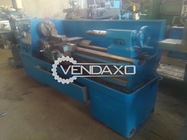 Colchester 1600 lathe machine