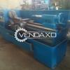 Thumb colchester 1600 lathe machine