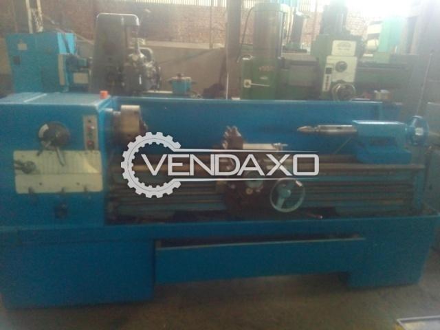 Colchester 1600 lathe machine 3
